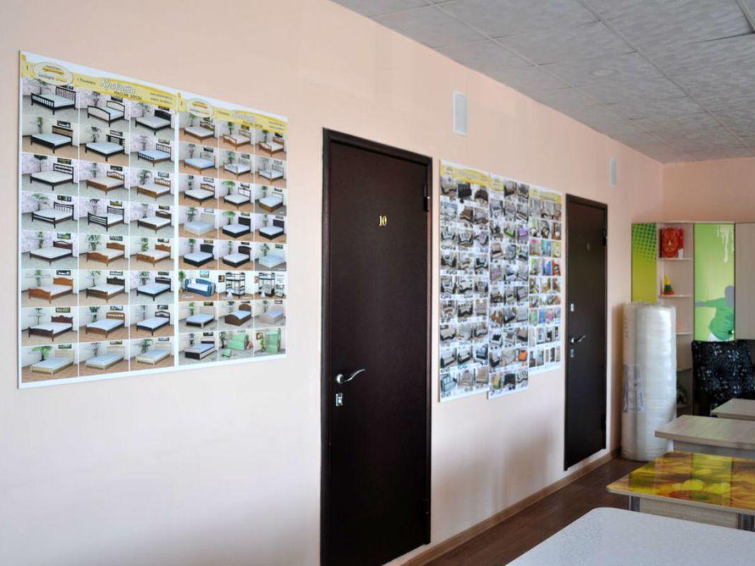 Фото фабрики «Симбирск-Лидер»