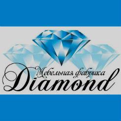 Логотип фабрики «Diamond»