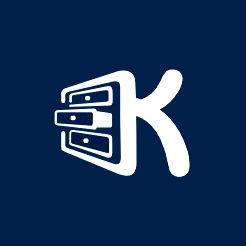 Логотип фабрики «Кошелев Мебель»