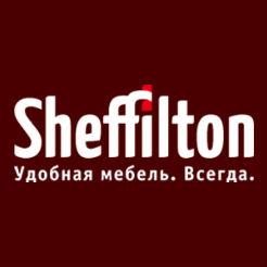 Логотип фабрики «Sheffilton»