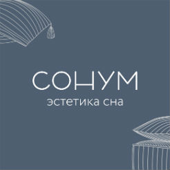 Логотип компании «Сонум»