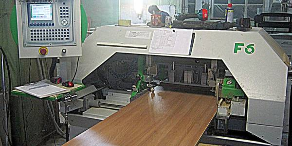 Фото фабрики Комодофф