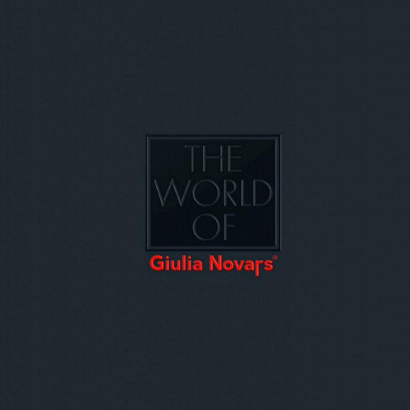 Каталог фабрики Giulia Novars