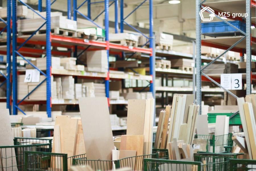 Фото фабрики «Фан-Диван»