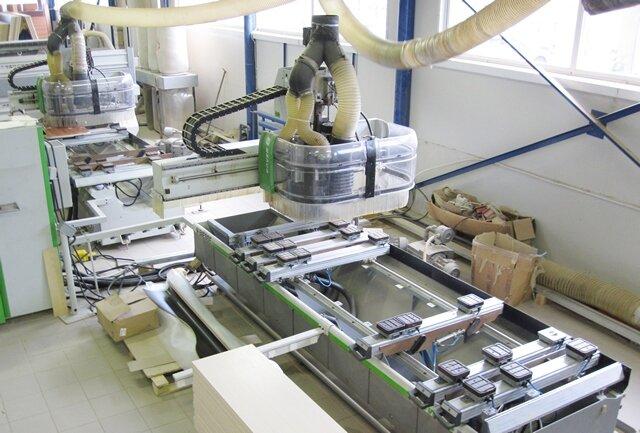 Фото фабрики Стайлинг