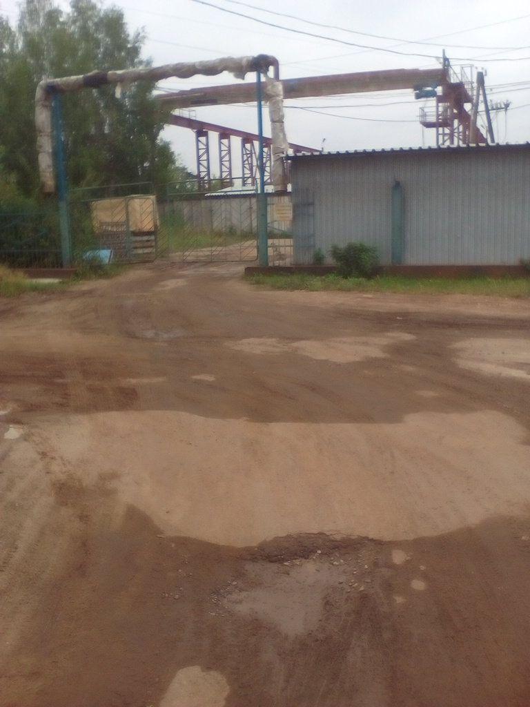 Фото фабрики Радас