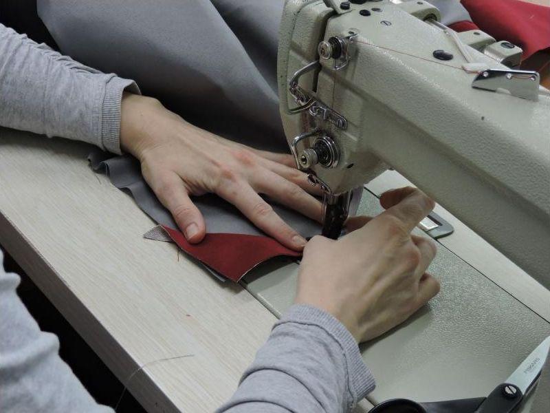 Фото фабрики NIKO