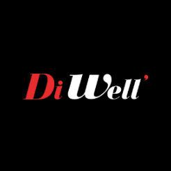 Логотип фабрики DiWell
