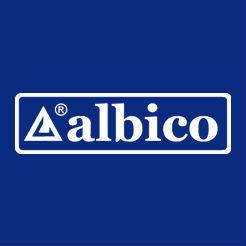 Логотип фабрики «Albico»
