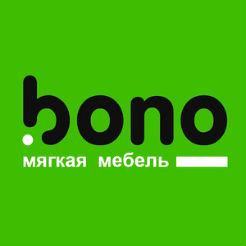 Логотип фабрики Bono