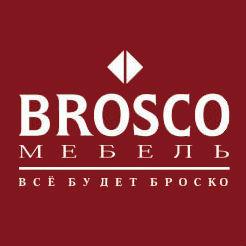 Логотип фабрики «Brosco»