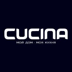 Логотип фабрики «Cucina»