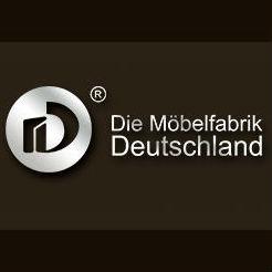 Логотип фабрики «Диваны Германии»