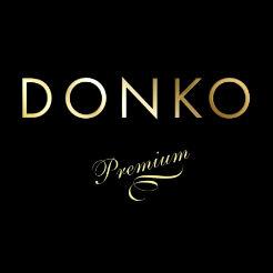 Логотип фабрики «Дон-Ко»