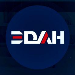 Логотип фабрики Эдан