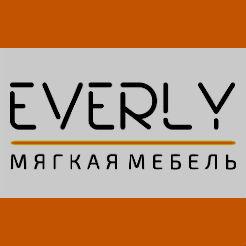 Логотип фабрики Everly