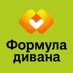 Логотип фабрики «Формула дивана»