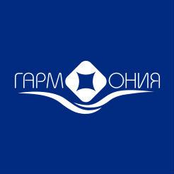 Логотип фабрики «Гармония снов»
