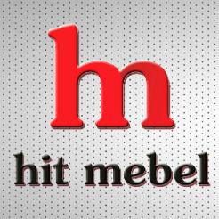 Логотип фабрики ХитМебель