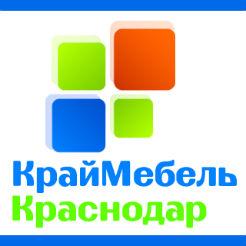 Логотип фабрики «КрайМебель»