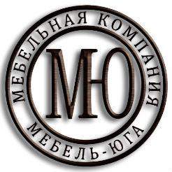 Логотип фабрики «Мебель Юга»