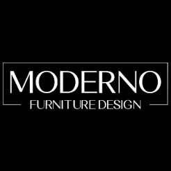 Логотип фабрики «Moderno»