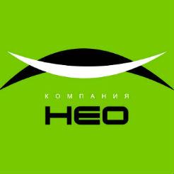 Логотип фабрики «НЕО»