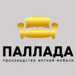 Логотип фабрики Паллада