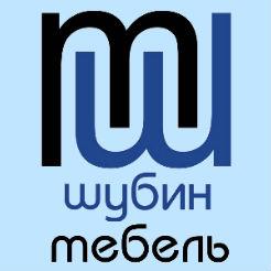 Логотип фабрики «Шубин Мебель»