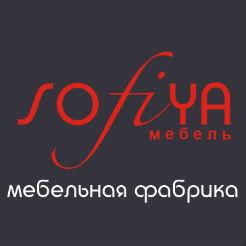 Логотип фабрики «София»