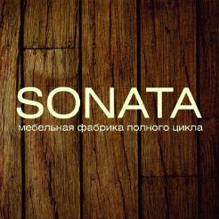 Логотип фабрики «Sonata-Pro»