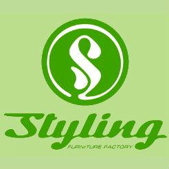Логотип фабрики Стайлинг