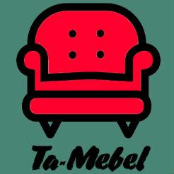 Логотип фабрики «Та Мебель»