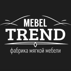 Логотип фабрики Тренд-Мебель