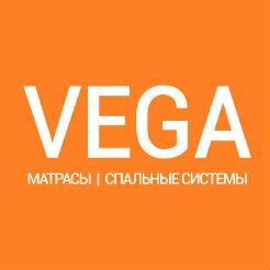 Логотип фабрики «Вега»