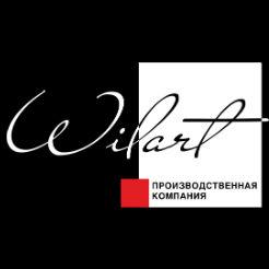 Логотип фабрики «WilArt»