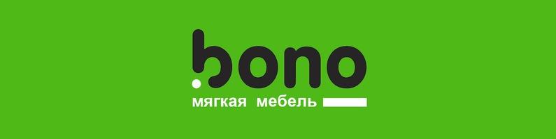 Баннер фабрики Bono