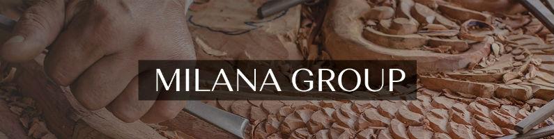 Мебельная фабрика Milana Group