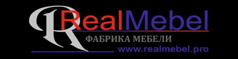 Баннер фабрики «Real Mebel»