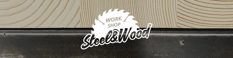 Мебельная фабрика SteelWood