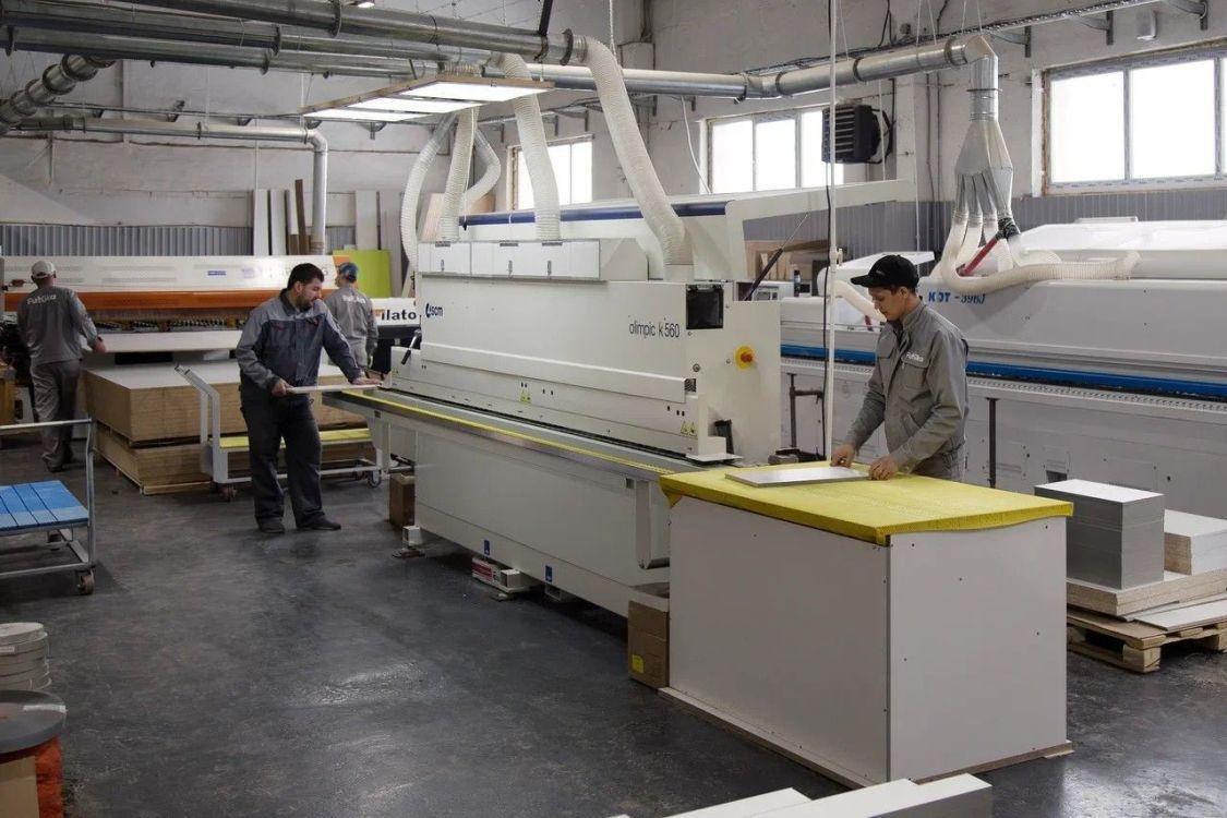 Фото фабрики Futuka kids