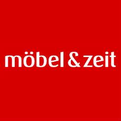 Логотип фабрики Möbel&Zeit