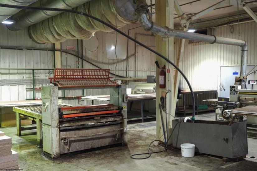 Фото фабрики Феликс