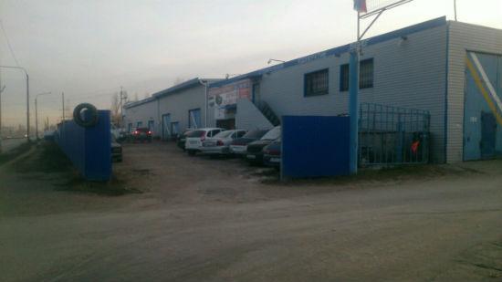 Фото фабрики «Венеция»