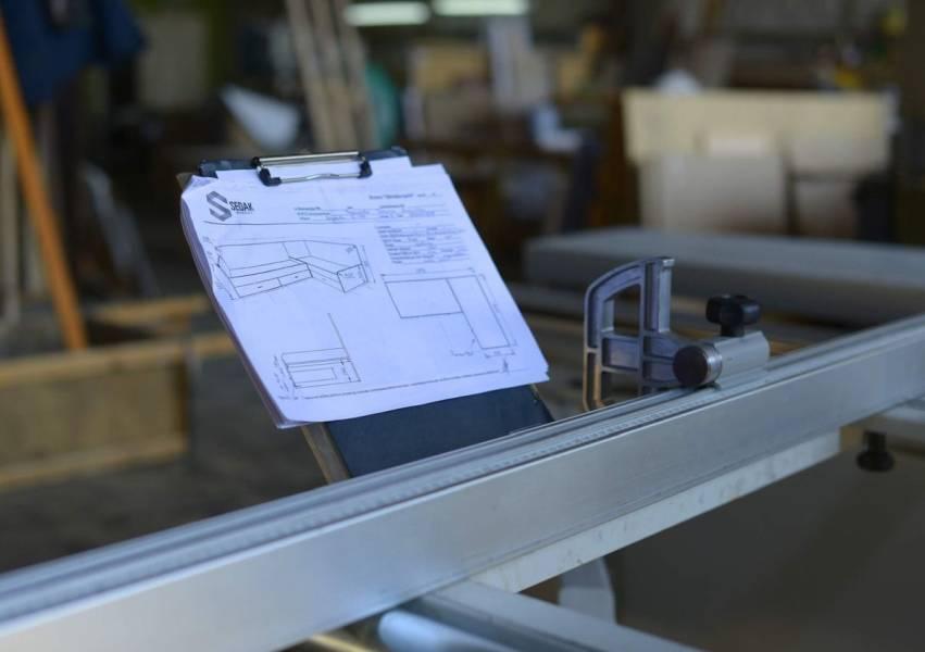 Фото фабрики «SEDAK-Мебель»