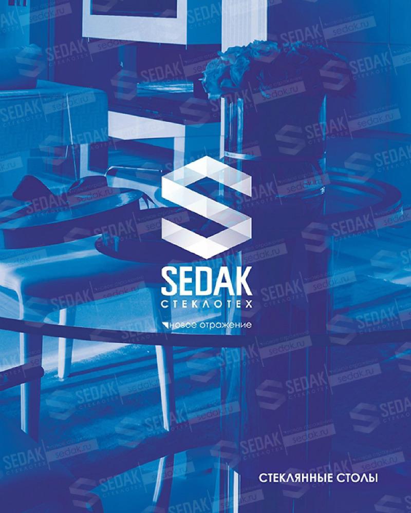 Каталог фабрики «SEDAK-Мебель»
