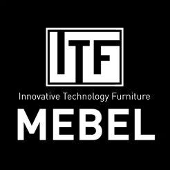Логотип фабрики «ITF Мебель»