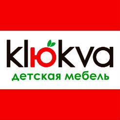 Логотип фабрики «Клюква»