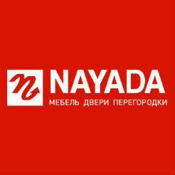 Логотип фабрики «Nayada»