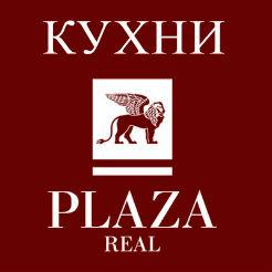 Логотип фабрики «PlazaReal»